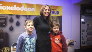Ada Németországba költözik a fiaival