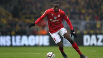 36 másodperc alatt összejött az első gól a Bundesligában
