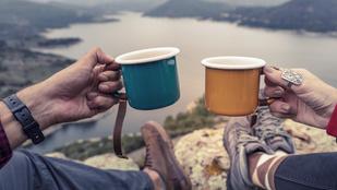 A kávé akkor is élénkít, ha csak gondolsz rá!