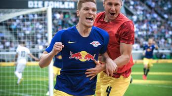 Magyar bravúrokkal nyert a Leipzig