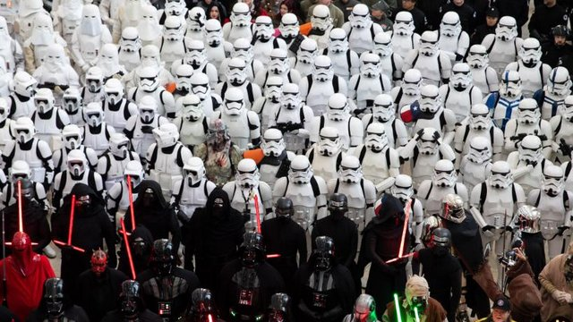 A Star Wars Celebration legjobb pillanatai