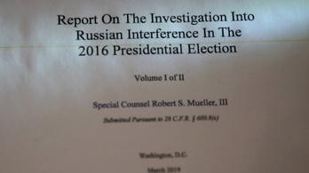 Kiakadt a PDF-szövetség a Mueller-jelentésen