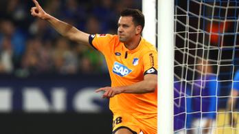 Szalai Ádám 50. Bundesliga-gólját szerezte