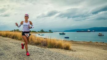 Maráz 2., Roskovics 3. a 250 kilométeres japán ultramaratonon