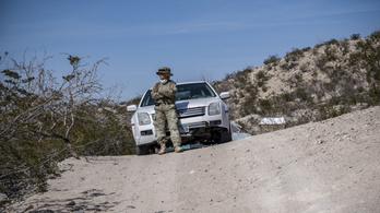 Letartóztatta az FBI egy túlbuzgó fegyveres határvadász-csoport vezetőjét