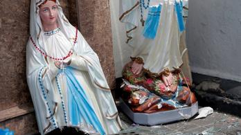 Merkel: A vallási alapú gyűlölet és intolerancia sosem győzhet