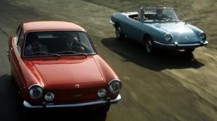 Egy Csipetnyi Olasz Életérzés: Fiat 850 1969