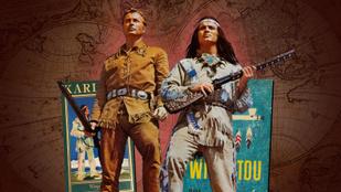 Miért imádtuk annyira az indiánfilmeket a keleti blokkban?