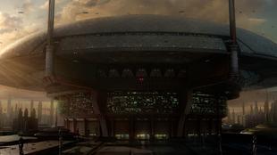 Metropolis, Star Wars és a Gyöngy: Grandiózus filmes épületek