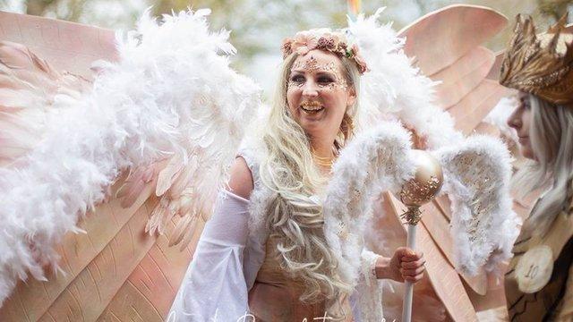 Paddy and the Rats Európa legnagyobb cosplay-fesztiválján