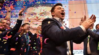 Az új ukrán elnök sem a Kreml főnyereménye