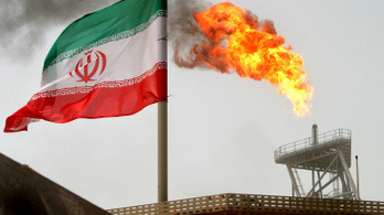 Washington megvonja a mentességet az iráni olajat importáló országoktól