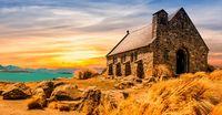Pubok helyett templomok? Érdekes adatok láttak napvilágot a szigetországról