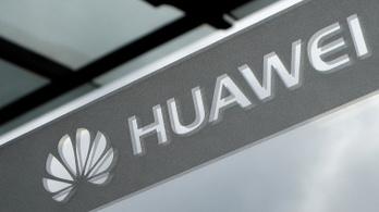 Hatalmasat nőtt a Huawei bevétele