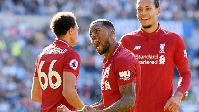 Cardiff 0-2 Liverpool: 88 pont, haver!