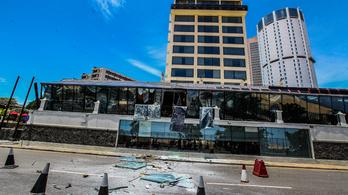 Helyi iszlamista csoport követte el a robbantásokat Srí Lankán