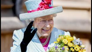 II. Erzsébet azt is megteheti, hogy két születésnapja legyen egy évben