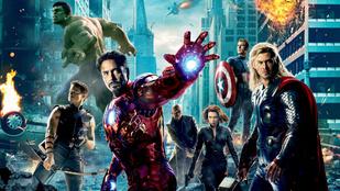 Mindenki a Bosszúállókra vár, gyenge húsvéthétvégét zártak az amerikai mozik