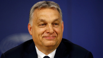 Orbán 1 millió forintot adományozott a Fidesznek