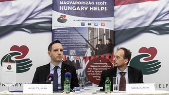 A magyar kormány 9 millió forintot küld a Srí Lanka-i robbantások sérültjeinek