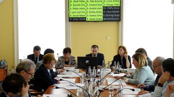 Kedden vége a listaállításnak az EP-választásokra