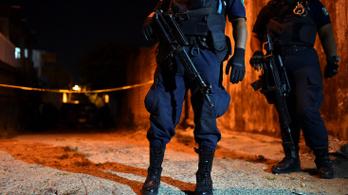 8500 embert öltek meg január óta Mexikóban
