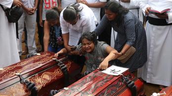 A Magyar Iszlám Jogvédő Egyesület elítéli a Srí Lanka-i merényleteket