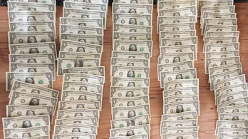 15 milliárdot vett vissza a rendőrség tavaly bűnszervezetektől
