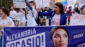 Máris készült dokumentumfilm az amerikai politika nagy reménységéről