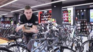 Így válassz biciklit