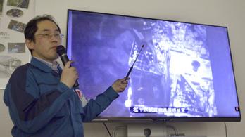 Kiemelték az első fűtőelemet az egyik sérült fukusimai reaktorból