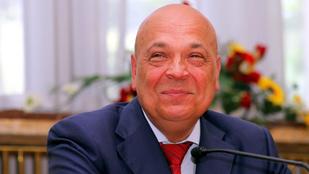 Lemond Kárpátalja kormányzója Porosenko veresége után