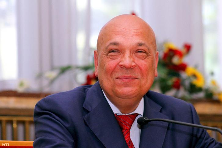 Hennagyij Moszkal