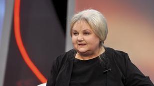 Életműdíjat kap Pogány Judit