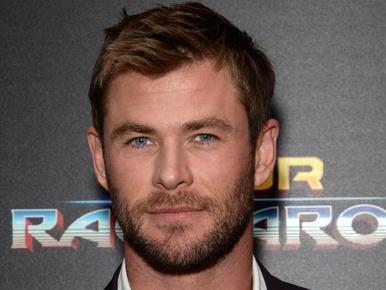 Chris Hemsworth-nek nagyon nem tetszett a két első Thor-film