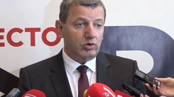 Lelőtték az egyik legismertebb boszniai szerb üzletembert