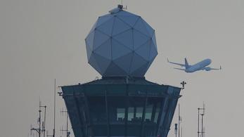 Éjszakai repülési tilalom lesz augusztustól Ferihegyen