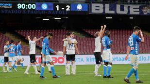 A Milan BL-helyét fenyegeti a szomszéd város kiscsapata