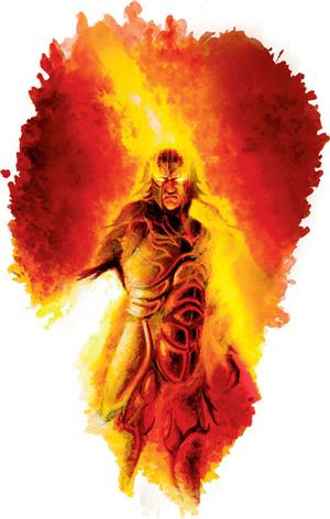 Kossuth, a Lángok Ura
