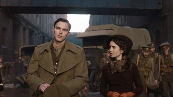 Tolkien családja nem támogatja az íróról készült filmet