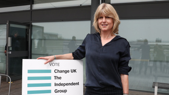 Konzervatív exminiszter és Boris Johnson húga a brexit ellen