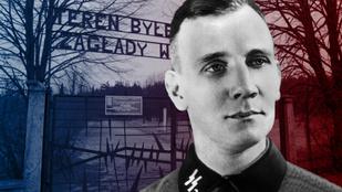 Az SS-tiszt, aki figyelmeztetni akarta a világot a holokausztról