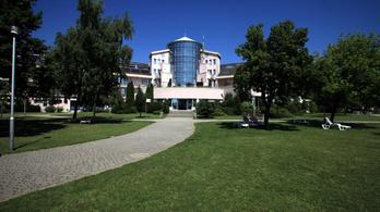 Akár egy egész szállodát is vehet a Telekomtól
