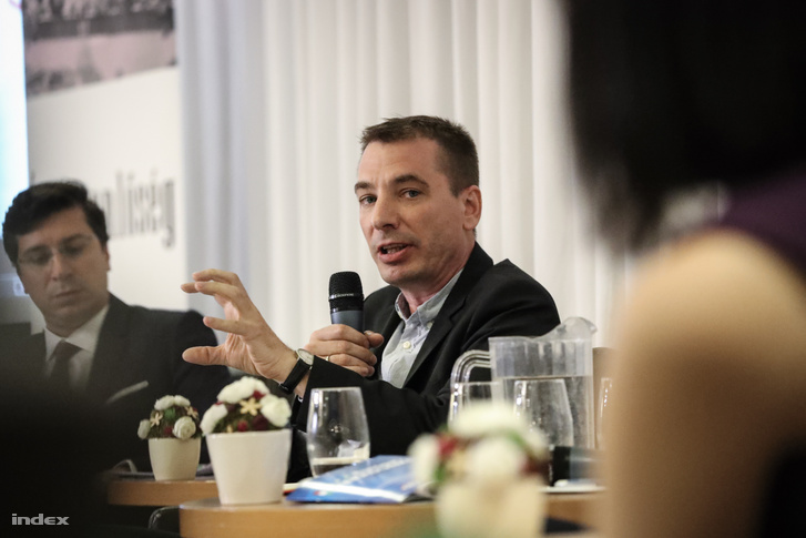 Jávor Benedek (MSzP-Párbeszéd)