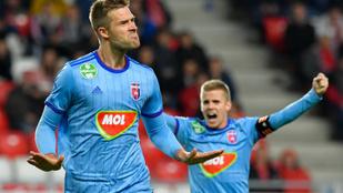 A Vidi 4-0-val ment a Magyar Kupa-döntőbe