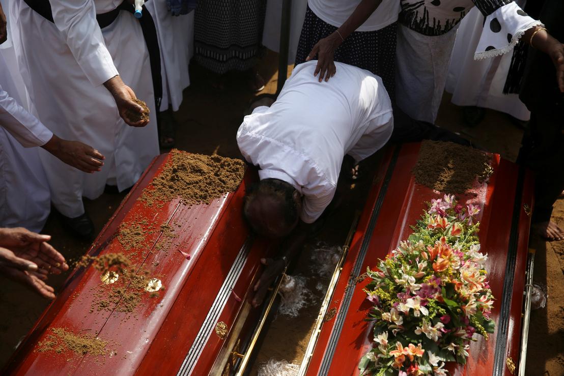 Tovább emelkedett a Srí Lanka-i merényletek áldozatainak száma, újabb robbantások lehetségesek