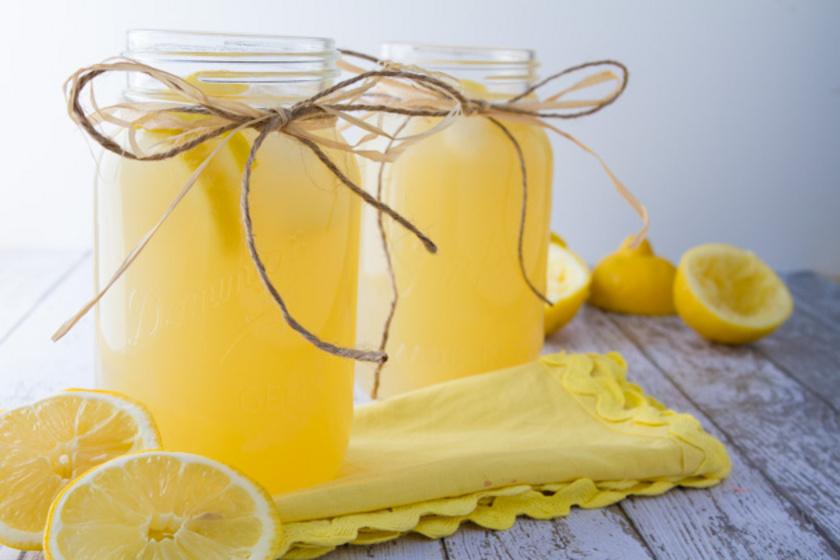 Zsírégető limonádék - Ezeket idd, hogy beinduljon a fogyásod