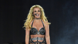 Britney Spears először szólt rajongóihoz, mióta pszichiátriára ment
