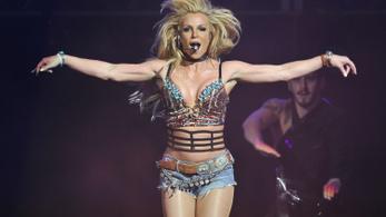 Britney Spears-musicalfilm készül Hófehérkével és Csipkerózsikával
