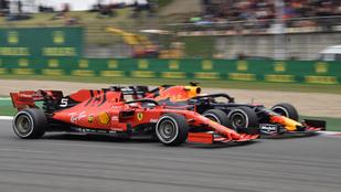 Jön a 4. GP az F1-ben, ideje rátenni egy lapáttal